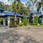 Dara Drug and Alcohol rehabilitation centre, Chanthaburi, Thailand