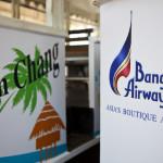 Trat Airport, Koh Chang