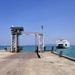 Koh Chang Pier