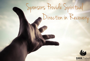 Sponsors Provide Spiritual Direction in Recovery