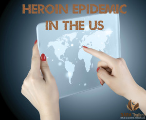 heroin epidemic in the us