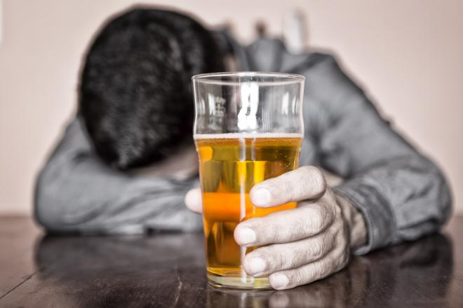 alcohol abuse on the rise