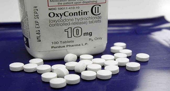 Comprar oxycontin