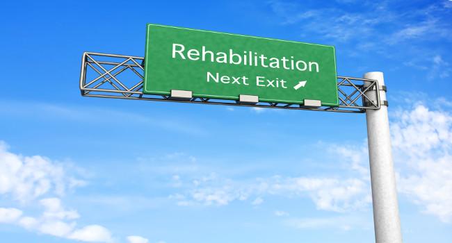overseas rehab