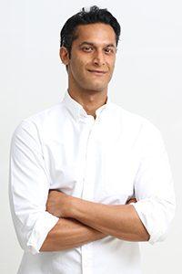 Sumeet (Sam) Kochhar