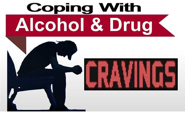 Managing Cravings In Recovery