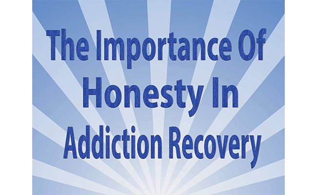 Self Deception in Addiction and Recovery
