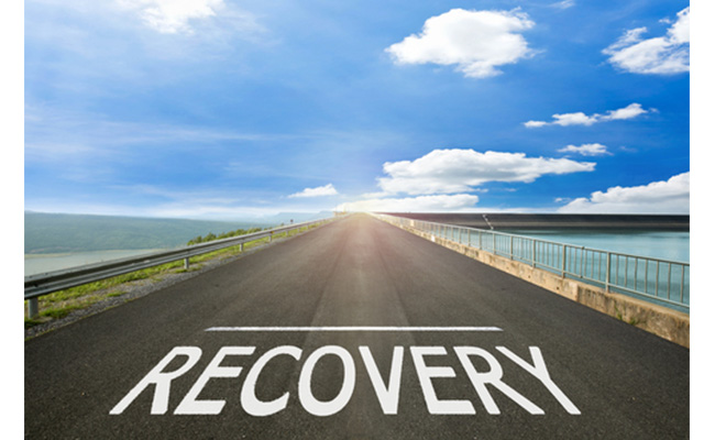 independence as part of recovery