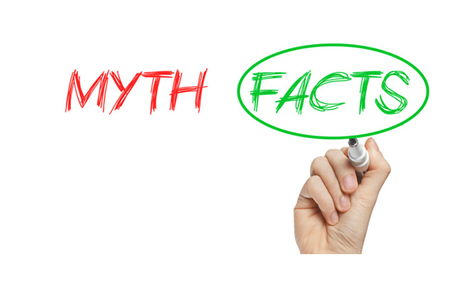 Three Common Myths About Recovery