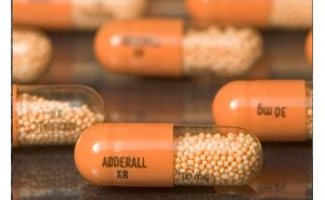 Facts about Adderall