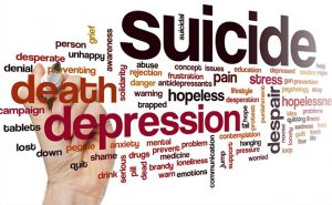 Preventing Suicide in Addicts