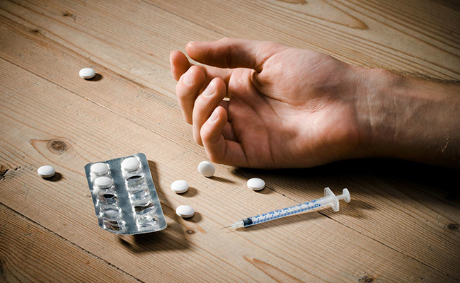 Do You Have a Substance Abuse Problem? We are Here to Help!