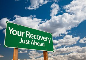 The Question of the Future of Recovery