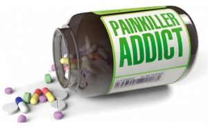 Opioid Prescription Addiction In Older Adults