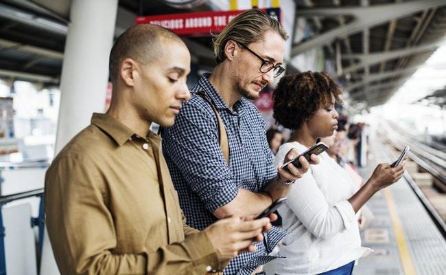 Smartphones: The Newest Addiction