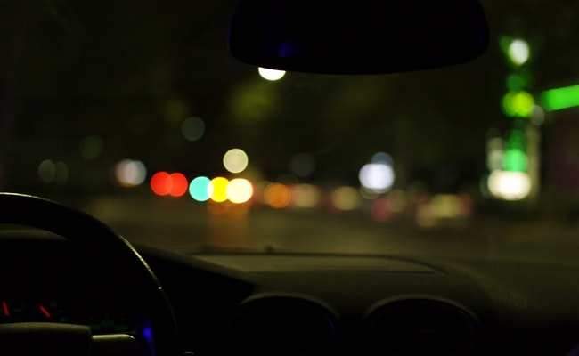 Driving and Over the Counter Medications