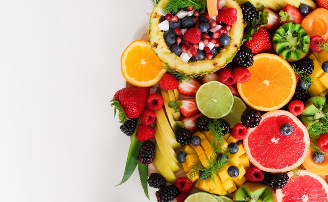 The Importance of Nutrition in Recovery