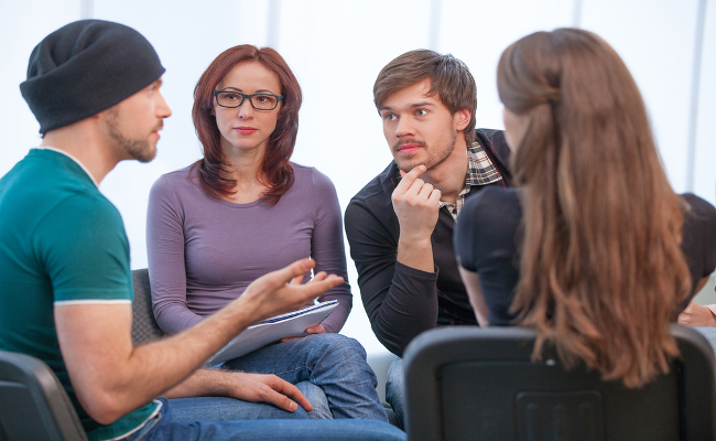 Organizing an Alcoholic Intervention: 7 Steps to Success