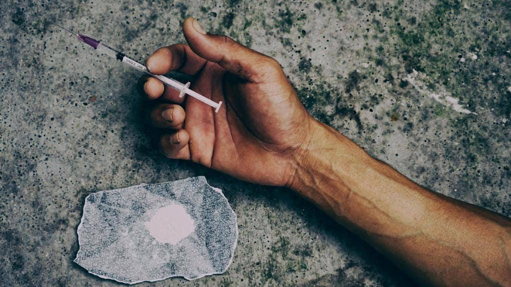 Drug Induced Deaths on the Rise in Australia