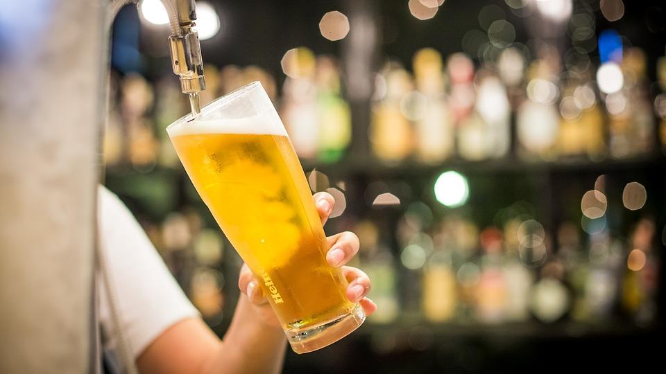 Australian Drinking Trends
