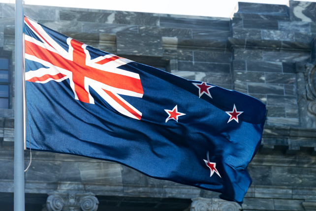 New Zealand Drug Use Rates: A New High
