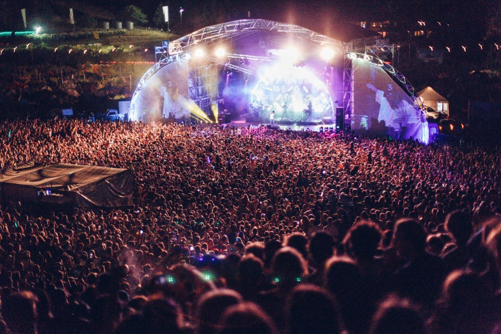 Pill Testing Mandatory at New Zealand Music Festivals